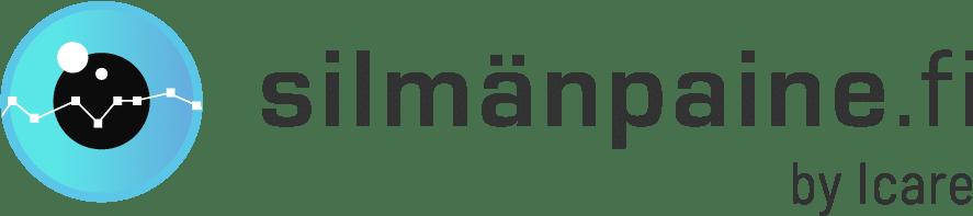 silmanpaine.fi logo