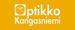 Optikko Kangasniemi logo
